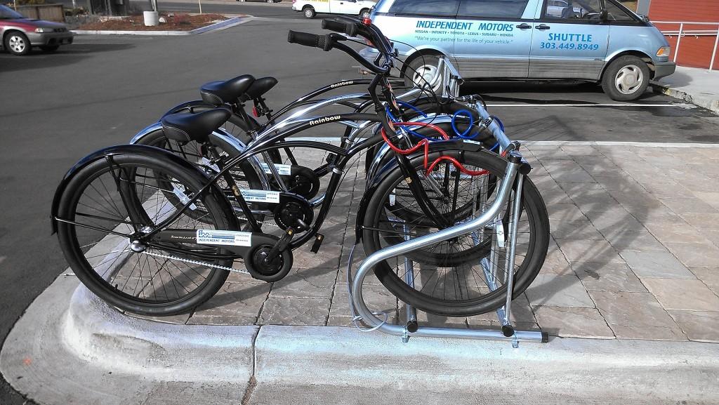 loaner-bike