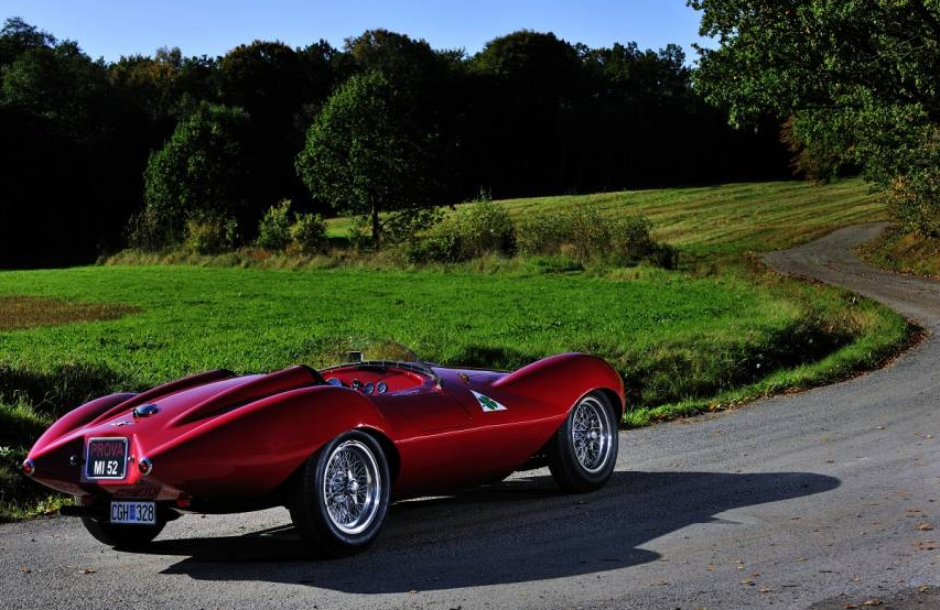 11 Modern Coachbuilders for the Ultra Rich