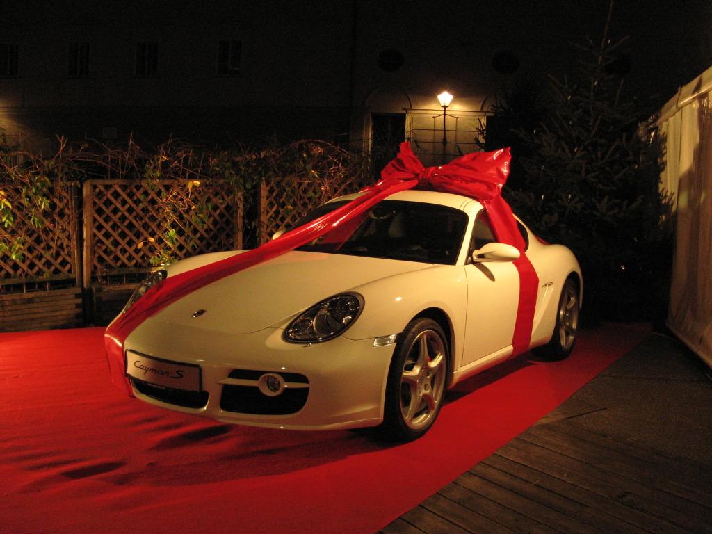 Car christmas gift ideas