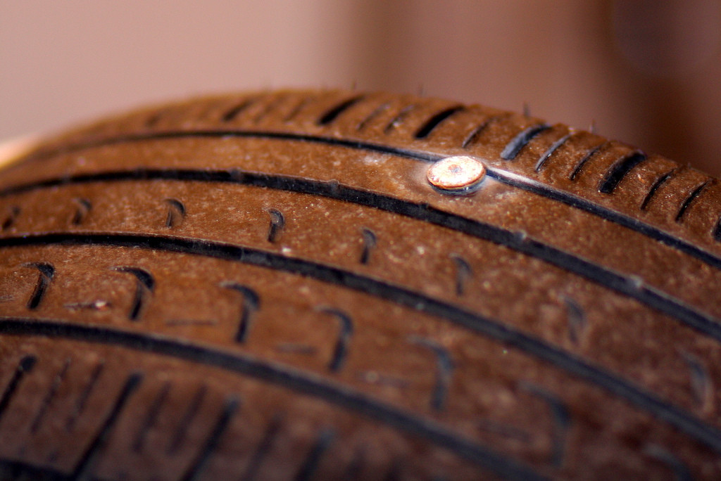 A Boulder Take on When to Replace Your Vehicle's Tires: Age vs Tread