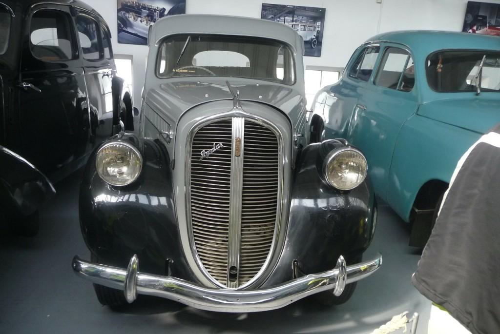 vintage cars Archives - Independent Motors Boulder