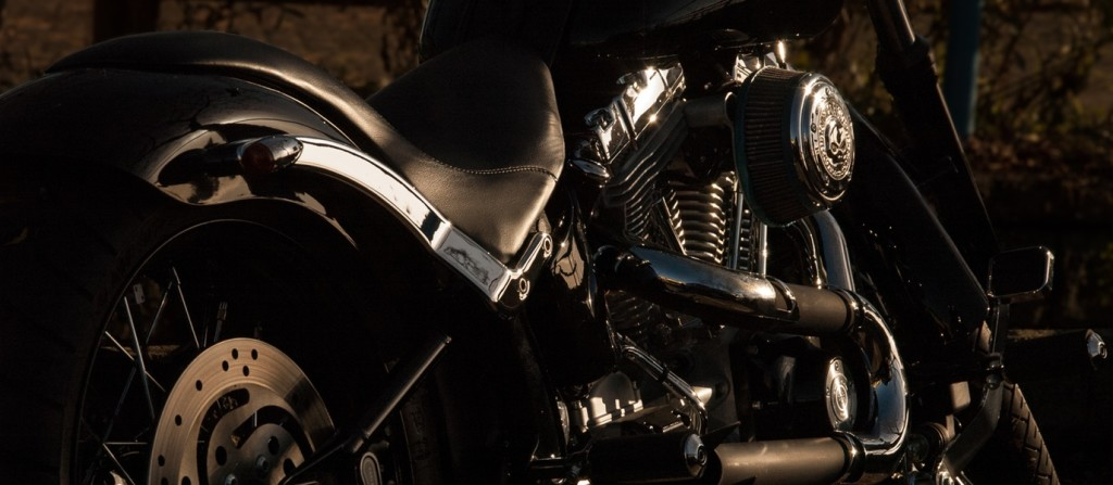 Motorcycle Clubs for Women - sunlight