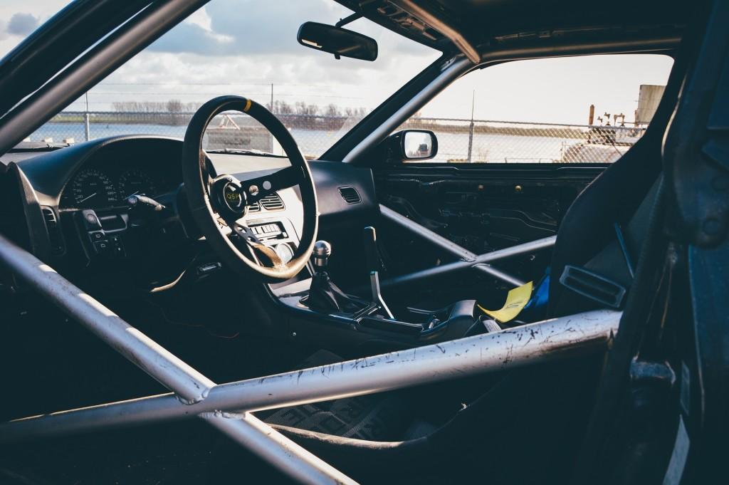 car safety test