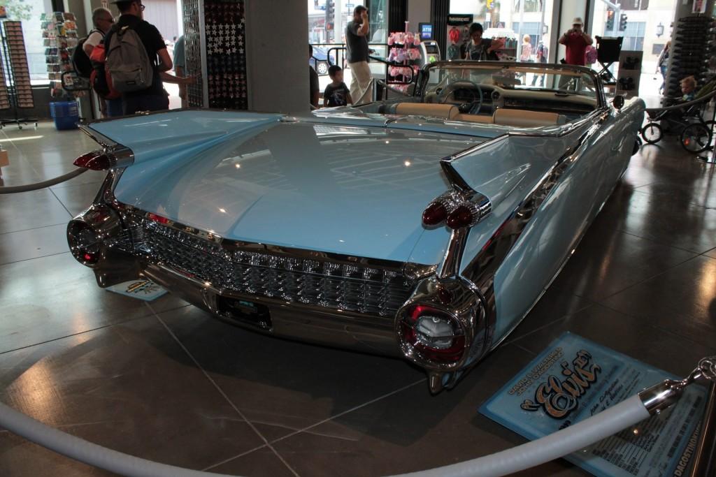 classic car auto show