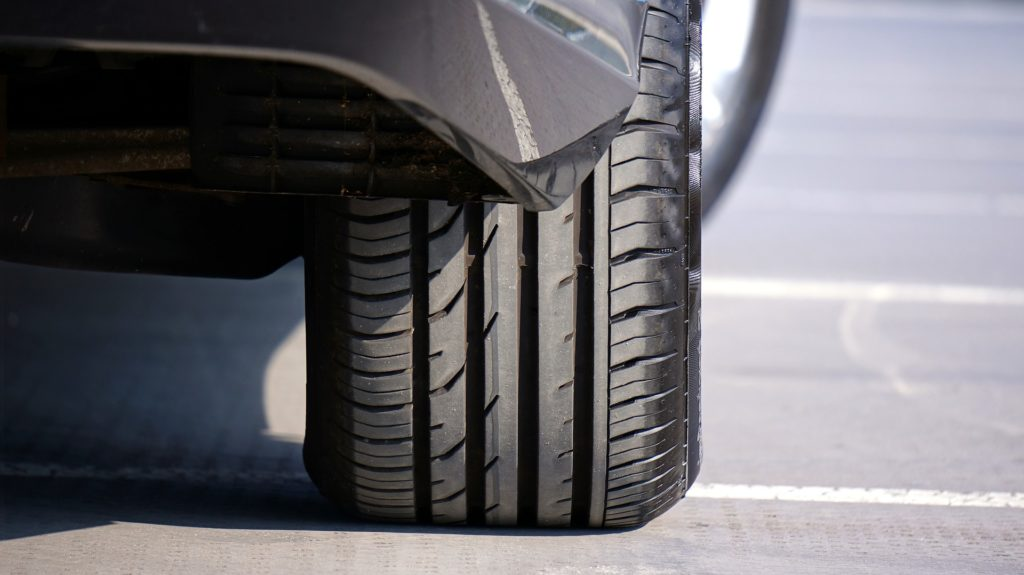 Why It's Important Not to Overlook Tire Conditions