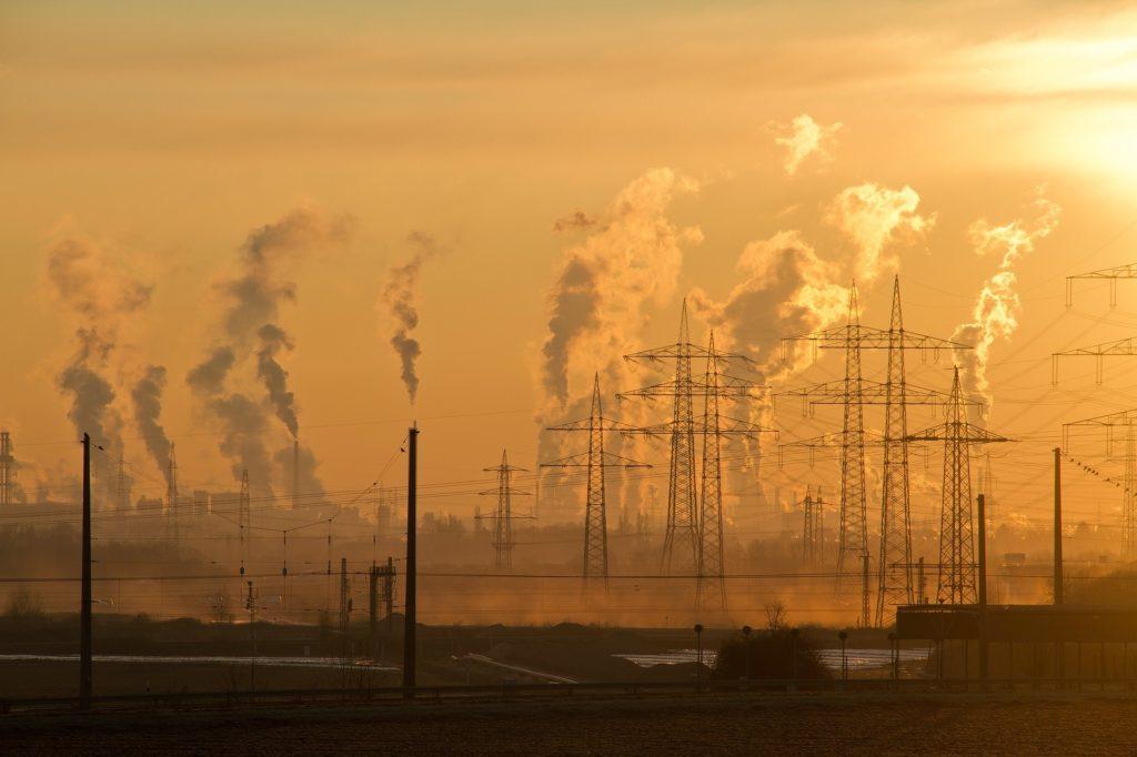Lower Vehicle Emissions