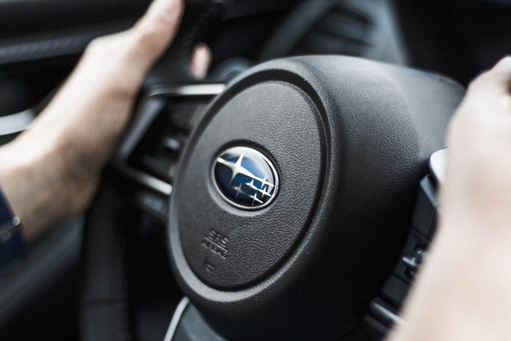 Common Subaru Repairs