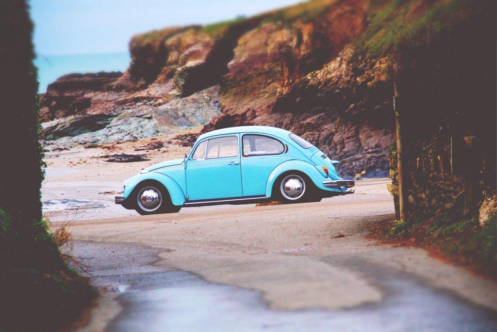 Typical Volkswagen Repairs