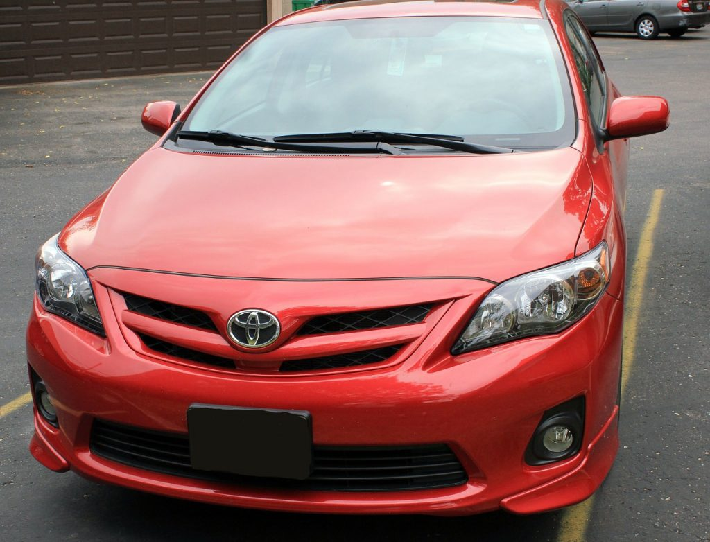Toyota Corolla Repair Manual: Power door lock control system