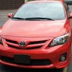 Toyota Repair - How to Change the Door Lock Mode