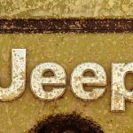 Jeep logo - Jeep Cherokee ignition switch repair